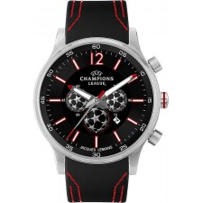 Мужские часы Jacques Lemans UEFA U-39E