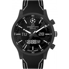 Мужские часы Jacques Lemans UEFA U-40G
