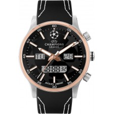 Мужские часы Jacques Lemans UEFA U-40H