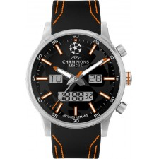 Мужские часы Jacques Lemans UEFA U-40D