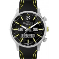 Мужские часы Jacques Lemans UEFA U-40F