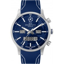 Мужские часы Jacques Lemans UEFA U-40C