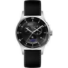 Мужские часы Jacques Lemans London Moonphase 1-1447A
