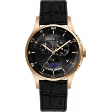 Мужские часы Jacques Lemans London Moonphase 1-1447C