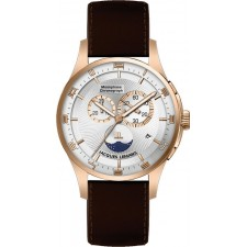 Мужские часы Jacques Lemans London Moonphase 1-1447D