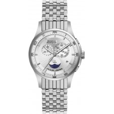 Мужские часы Jacques Lemans London Moonphase 1-1447F