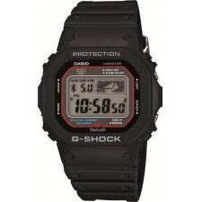 Мужские часы Casio G-Shock GB-5600AA-1E Bluetooth
