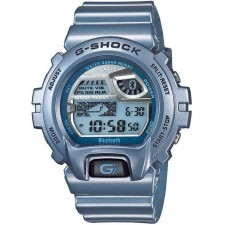 Мужские часы Casio G-Shock GB-6900AA-2E Bluetooth