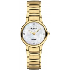 Женские часы Atlantic Seashell Ladies 26355.45.09