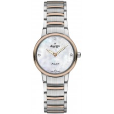 Женские часы Atlantic Seashell Ladies 26355.43.09