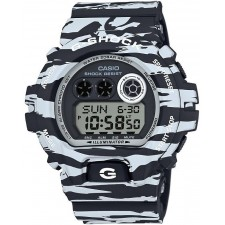 Мужские часы Casio G-Shock GD-X6900BW-1E