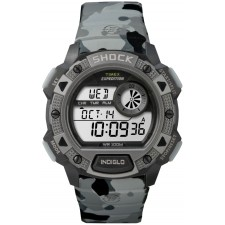 Мужские часы Timex TW4B00600 Expedition Base Shock с хронографом