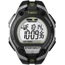 Мужские часы Timex T5K412 Ironman Triathlon с хронографом