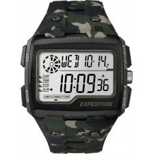 Мужские часы Timex TW4B02900 Expedition Grid Shock с хронографом