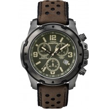 Мужские часы Timex TW4B01600 Expedition Sierra с хронографом