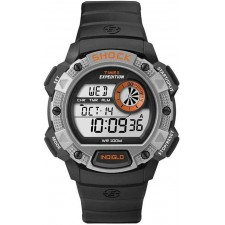 Мужские часы Timex T49978 Expedition Base Shock с хронографом