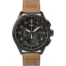 Мужские часы Timex T2P277 Intelligent Linear Chronograph