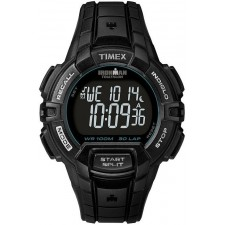 Мужские часы Timex T5K793 Ironman Triathlon с хронографом