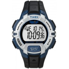 Мужские часы Timex T5K791 Ironman Triathlon с хронографом