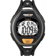 Мужские часы Timex T5K335 Ironman Triathlon с хронографом