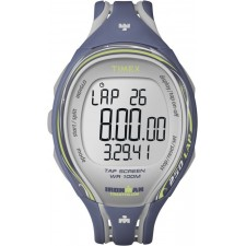 Женские часы Timex T5K592 Ironman Triathlon с хронографом