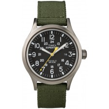 Мужские часы Timex T49961 Expedition Scout