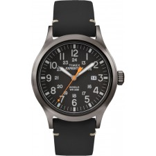 Мужские часы Timex TW4B01900 Expedition Scout