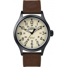 Мужские часы Timex T49963 Expedition Scout